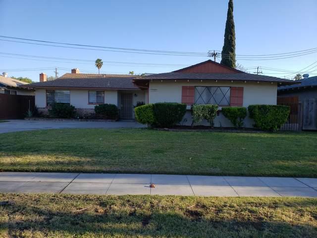 3754 E Farrin Avenue, Fresno, CA 93726 (#539870) :: Your Fresno Realty | RE/MAX Gold