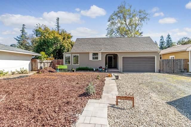 564 E Garland Avenue, Fresno, CA 93704 (#539879) :: FresYes Realty