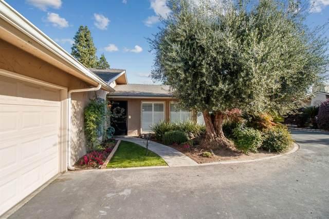 5740 N West Avenue #101, Fresno, CA 93711 (#539905) :: FresYes Realty