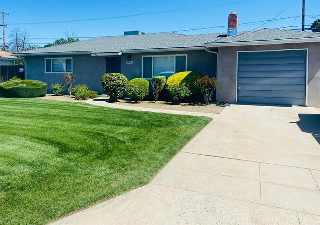 4034 N Sunnyside Avenue, Fresno, CA 93727 (#539935) :: FresYes Realty