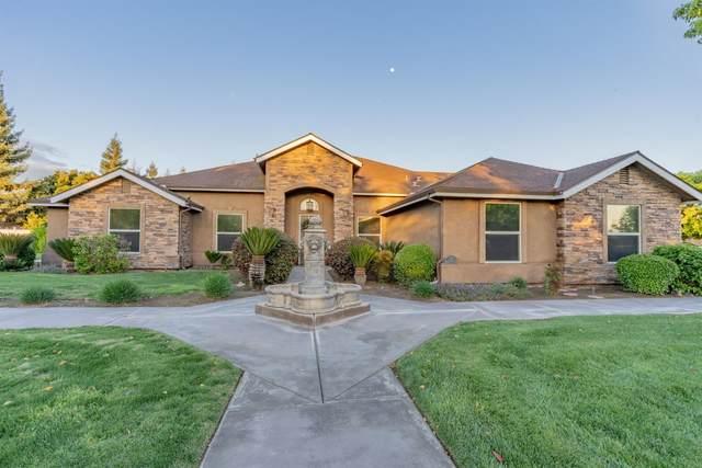 1450 N Applegate Avenue, Fresno, CA 93737 (#539937) :: FresYes Realty