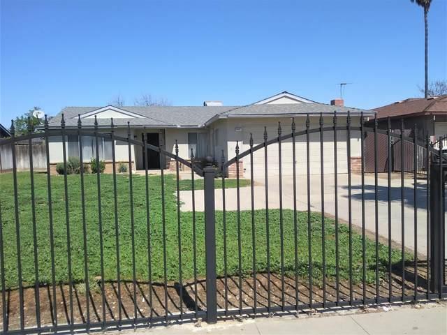 4561 E Church Avenue, Fresno, CA 93725 (#539948) :: Your Fresno Realty | RE/MAX Gold