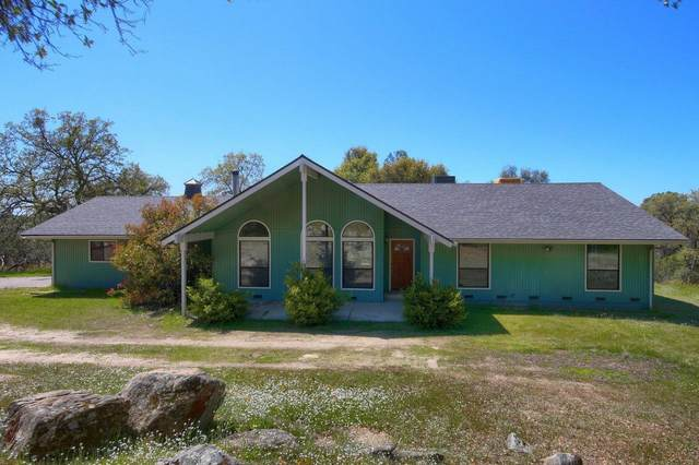 32232 Shah Court, Coarsegold, CA 93614 (#539950) :: FresYes Realty