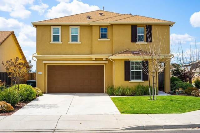 336 S Knox Street, Madera, CA 93638 (#539951) :: Raymer Realty Group