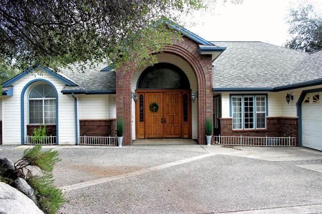 50072 Meadowview Drive, Oakhurst, CA 93644 (#539959) :: Twiss Realty