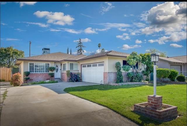 3854 Lyell, Fresno, CA 93702 (#539967) :: FresYes Realty