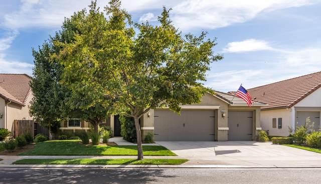 3272 Bellaire Avenue, Clovis, CA 93619 (#539969) :: FresYes Realty