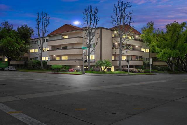 2386 E Del Mar Boulevard #120, Out Of Area, CA 91107 (#539975) :: FresYes Realty