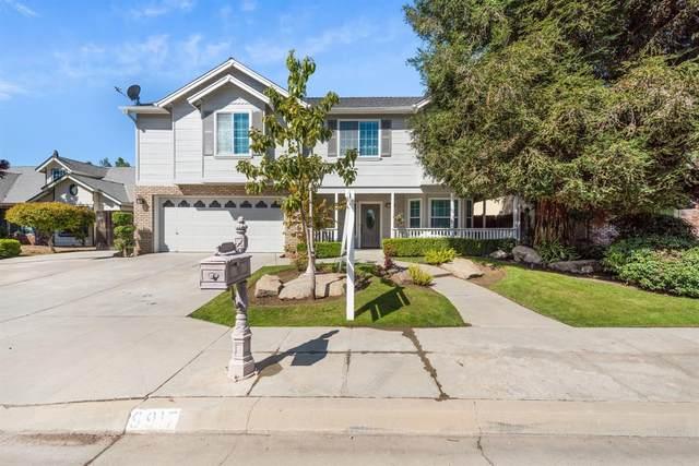 9917 N Chance Avenue, Fresno, CA 93720 (#539996) :: FresYes Realty