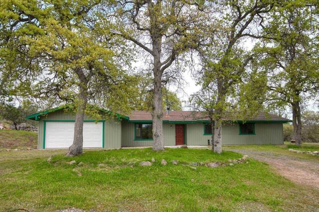 30100 Stetson Drive, Coarsegold, CA 93614 (#540013) :: Twiss Realty