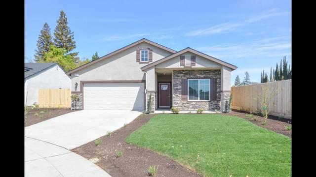 455 W Escalon, Clovis, CA 93611 (#540016) :: Your Fresno Realty | RE/MAX Gold