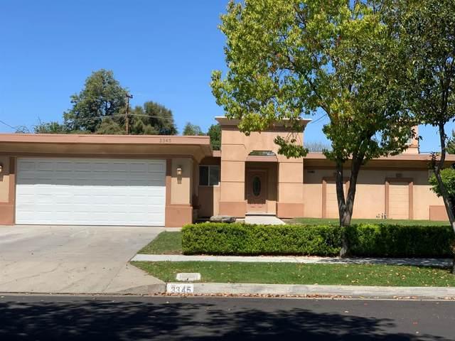 3345 E Redlands Avenue, Fresno, CA 93726 (#540028) :: Your Fresno Realty | RE/MAX Gold