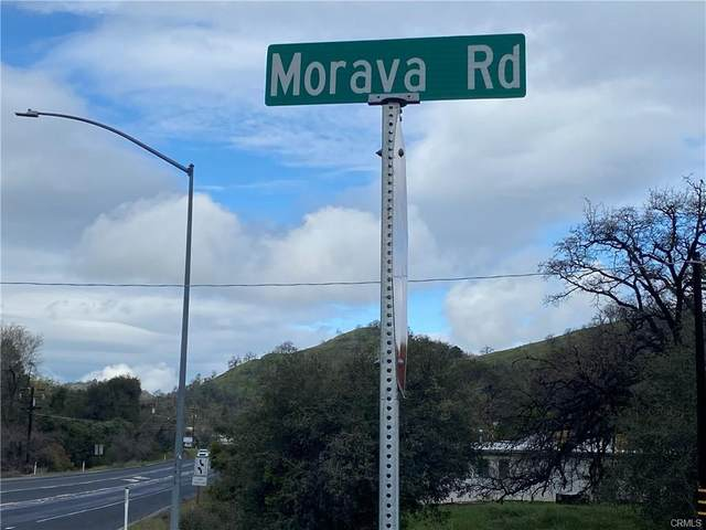 0 Morava Road, Coarsegold, CA 93614 (#540046) :: Dehlan Group