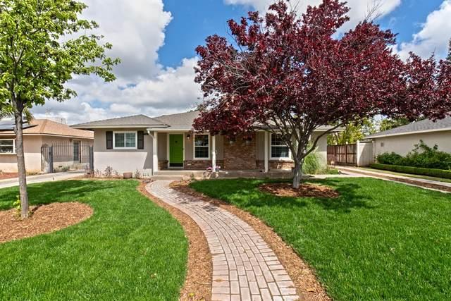 135 E Garland, Fresno, CA 93704 (#540064) :: FresYes Realty