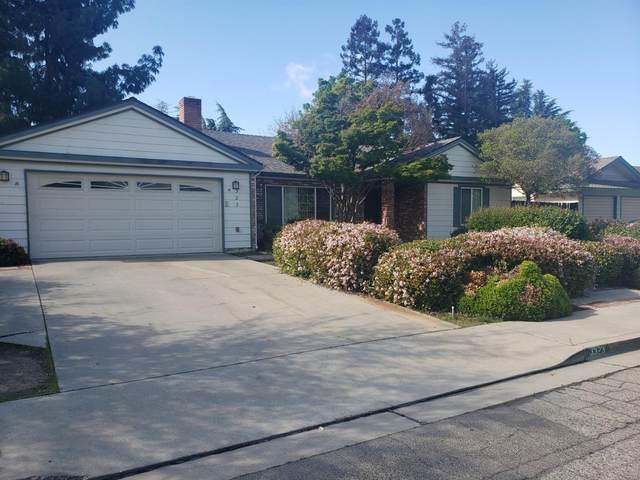 3323 W Sunnyside Avenue, Visalia, CA 93277 (#540074) :: FresYes Realty