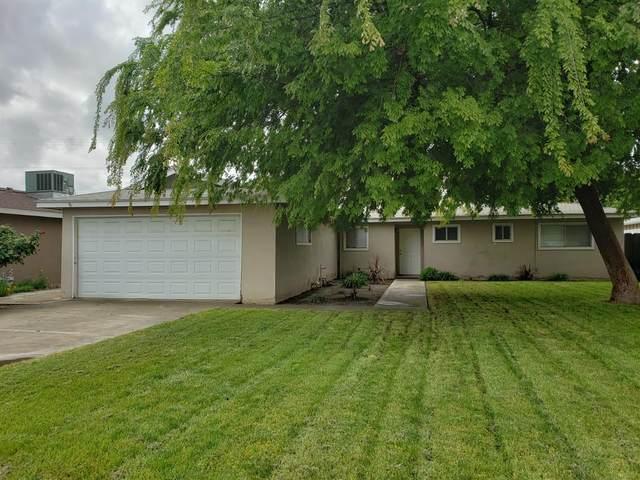 2531 16th Avenue, Kingsburg, CA 93631 (#540079) :: Dehlan Group