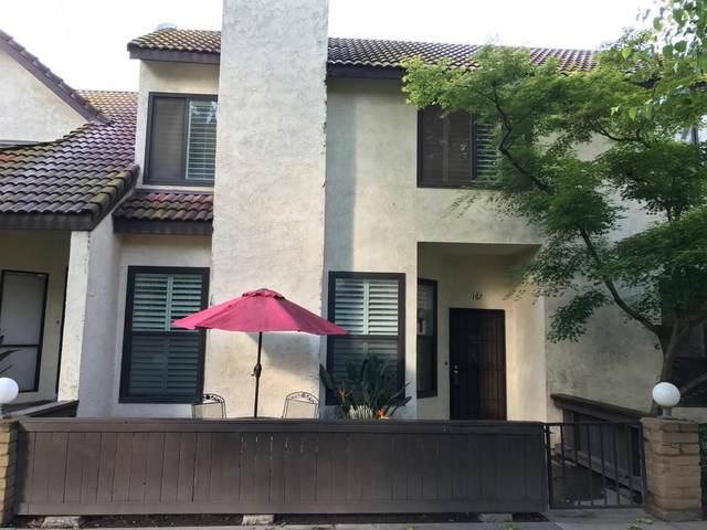 2890 Huntington Boulevard #167, Fresno, CA 93721 (#540082) :: Your Fresno Realty | RE/MAX Gold