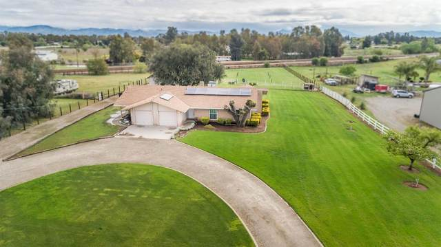 5602 N Mccall Avenue, Clovis, CA 93619 (#540087) :: Your Fresno Realty | RE/MAX Gold