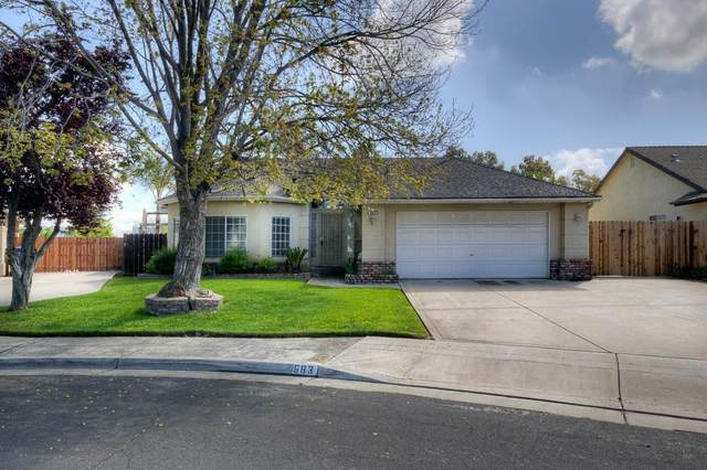 683 N Homsy Avenue, Clovis, CA 93611 (#540094) :: Your Fresno Realty | RE/MAX Gold