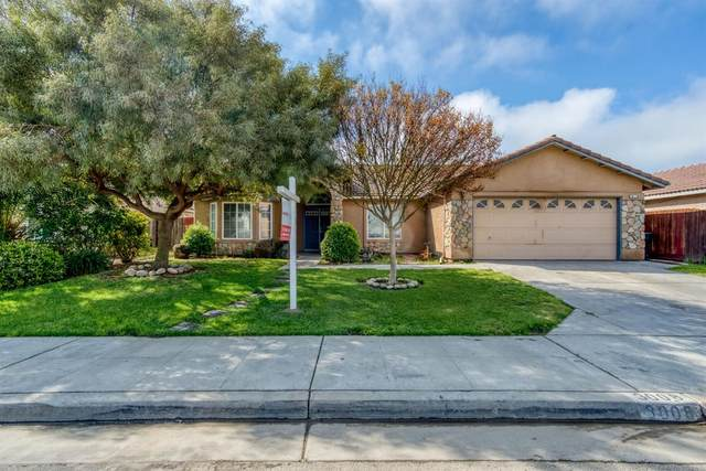 3008 Summer Lane, Madera, CA 93637 (#540103) :: Your Fresno Realty | RE/MAX Gold