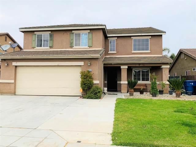 5404 W Home Avenue, Fresno, CA 93722 (#540108) :: FresYes Realty
