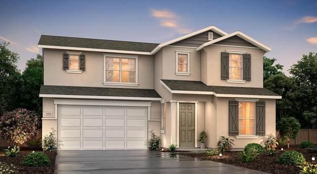 6393 W Portola Avenue #31, Fresno, CA 93723 (#540117) :: Your Fresno Realty | RE/MAX Gold