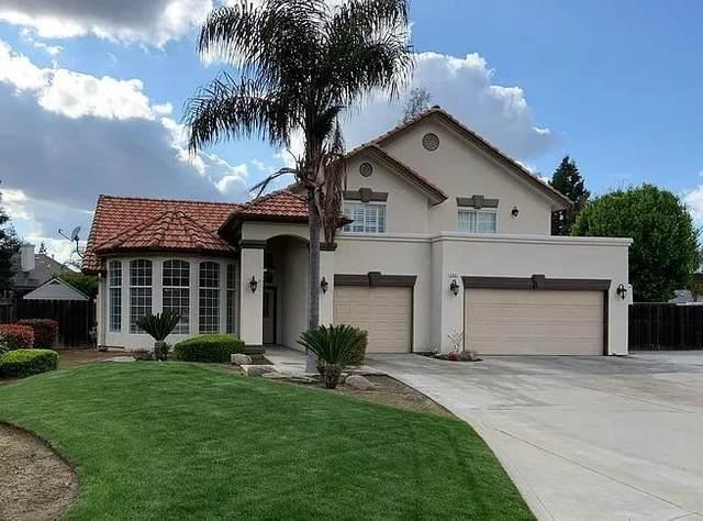 2922 Mckelvy, Clovis, CA 93661 (#540127) :: Your Fresno Realty | RE/MAX Gold
