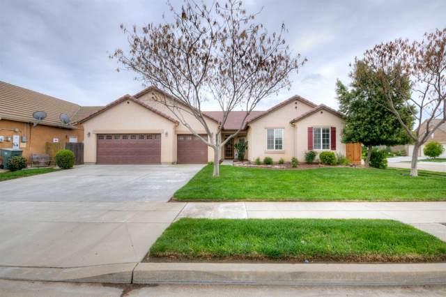3058 Ashcroft Avenue, Clovis, CA 93619 (#540145) :: Dehlan Group