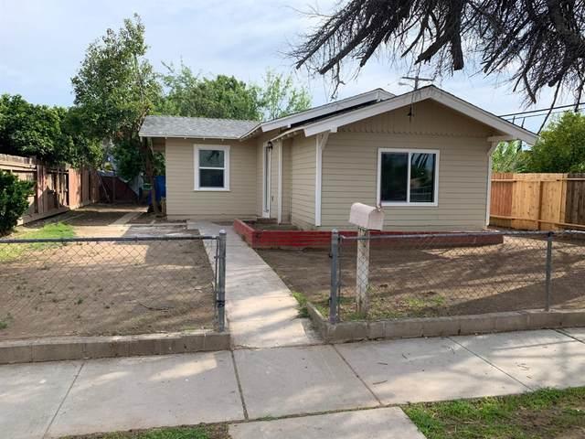 3966 E Kaviland Avenue, Fresno, CA 93725 (#540153) :: Your Fresno Realty | RE/MAX Gold