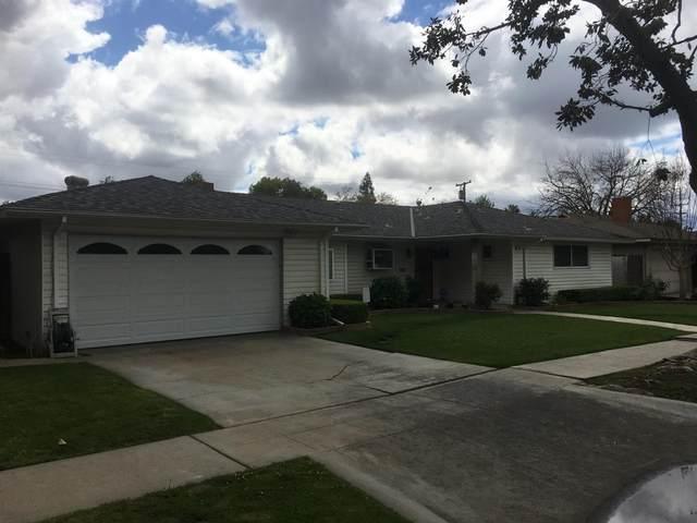 607 W Alamos Avenue, Fresno, CA 93705 (#540158) :: Your Fresno Realty | RE/MAX Gold