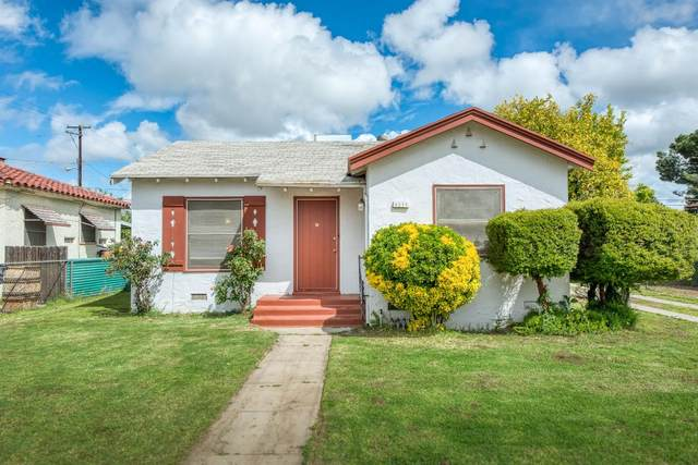 4211 E Lowe Avenue, Fresno, CA 93702 (#540187) :: FresYes Realty