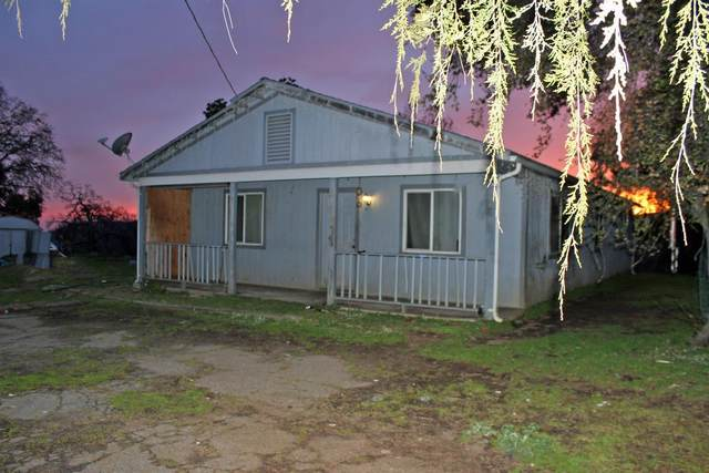 49550 Stagecoach Drive, Badger, CA 93603 (#540199) :: FresYes Realty