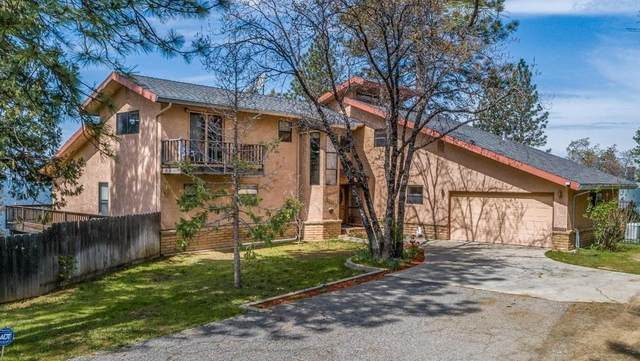 52602 Road 426, Oakhurst, CA 93644 (#540294) :: Raymer Realty Group