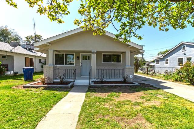 1632 E Hedges, Fresno, CA 93728 (#540367) :: Raymer Realty Group