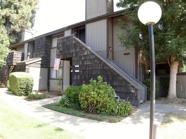 1151 S Chestnut #212, Fresno, CA 93702 (#540471) :: FresYes Realty