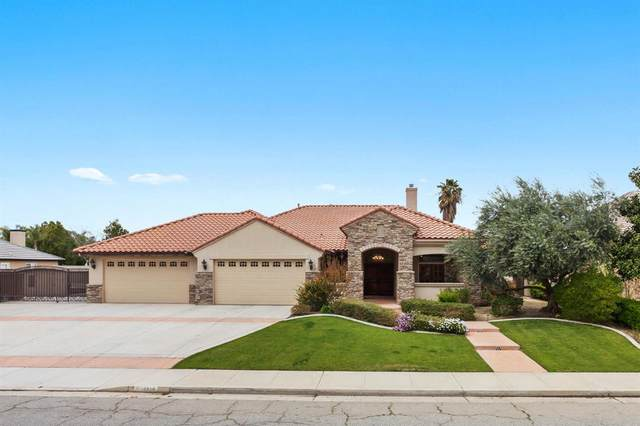 15806 Far Niente Drive, Bakersfield, CA 93314 (#540538) :: Dehlan Group