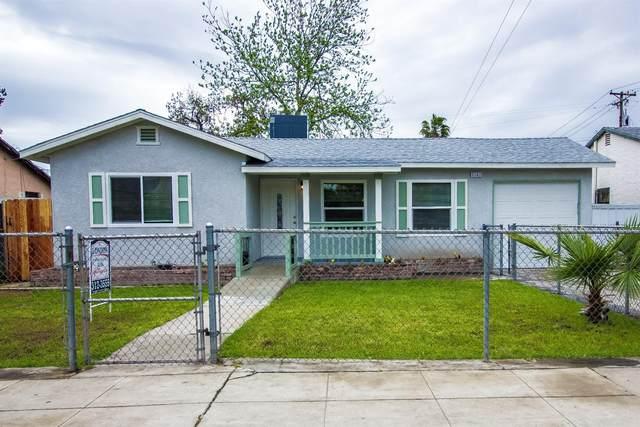1741 S 5Th Street, Fresno, CA 93702 (#540624) :: FresYes Realty