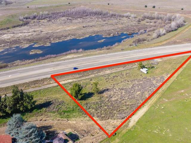 16442 N Friant Road, Friant, CA 93626 (#540641) :: Raymer Realty Group