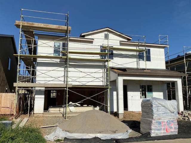 376 Citadel Avenue #163, Merced, CA 95341 (#540684) :: FresYes Realty