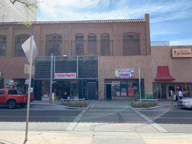 1127-1139 Fulton Mall, Fresno, CA 93721 (#540694) :: FresYes Realty