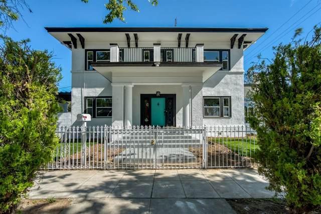 1033 E Elizabeth Street, Fresno, CA 93728 (#540713) :: FresYes Realty