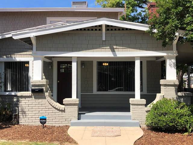 945 N Roosevelt, Fresno, CA 93728 (#540984) :: FresYes Realty