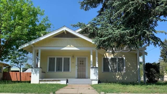 1891 20th Avenue, Kingsburg, CA 93631 (#541026) :: FresYes Realty