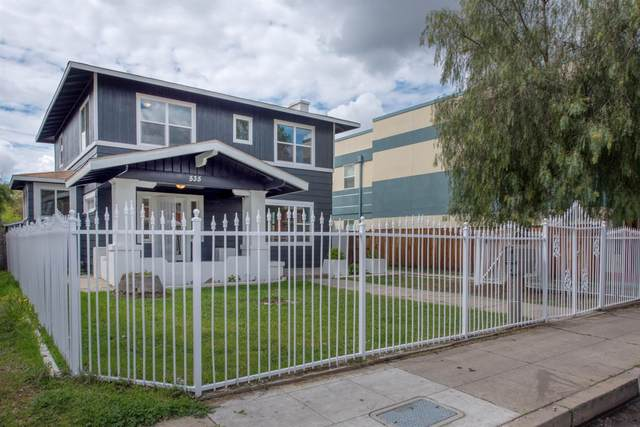 535 N Fulton, Fresno, CA 93728 (#541200) :: FresYes Realty