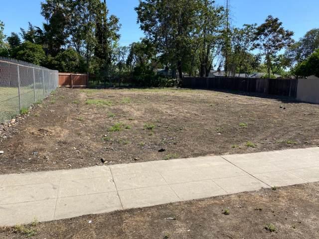 0 E Illinois, Fresno, CA 93702 (#541356) :: FresYes Realty