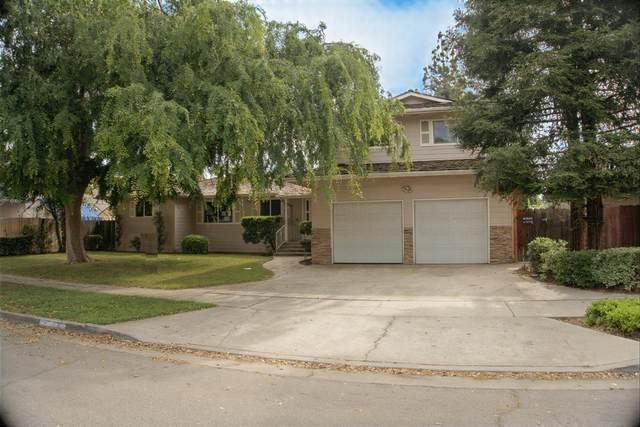 5756 N 7th Street, Fresno, CA 93710 (#541380) :: FresYes Realty