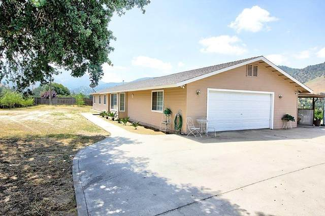 7295 Perlman Drive, Sanger, CA 93657 (#541402) :: Raymer Realty Group