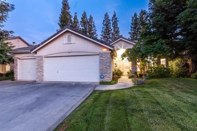 2325 E La Quinta Drive, Fresno, CA 93730 (#541440) :: Raymer Realty Group
