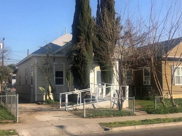 420 N. San Pablo, Fresno, CA 93701 (#541454) :: FresYes Realty