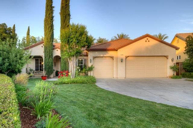 1999 N Nicolette Avenue, Clovis, CA 93619 (#541460) :: Raymer Realty Group